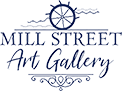 Mill Street Art Gallery Logo